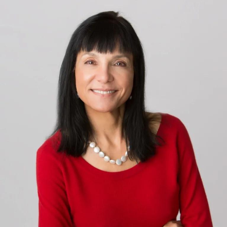 Carla Marie Manly, Ph.D.