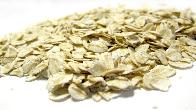 Some Grains Promote Weight Gain