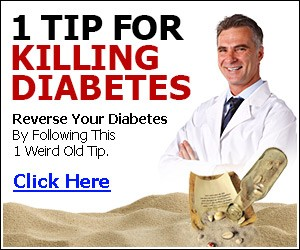 Say Goodbye To Diabetes
