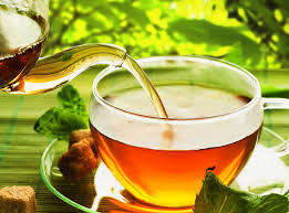 Burn Calories Easily With Natural Weight Loss Tea