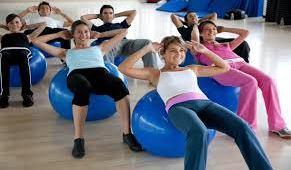 Dance Your Calories Away With Aerobics