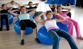 Dance Your Calories Away With Aerobics
