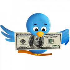 Show Me The Money On Twitter!