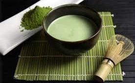Grab A Cup Of Healthy Matcha Tea!