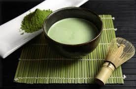 Grab A Cup Of Healthy Matcha Tea!