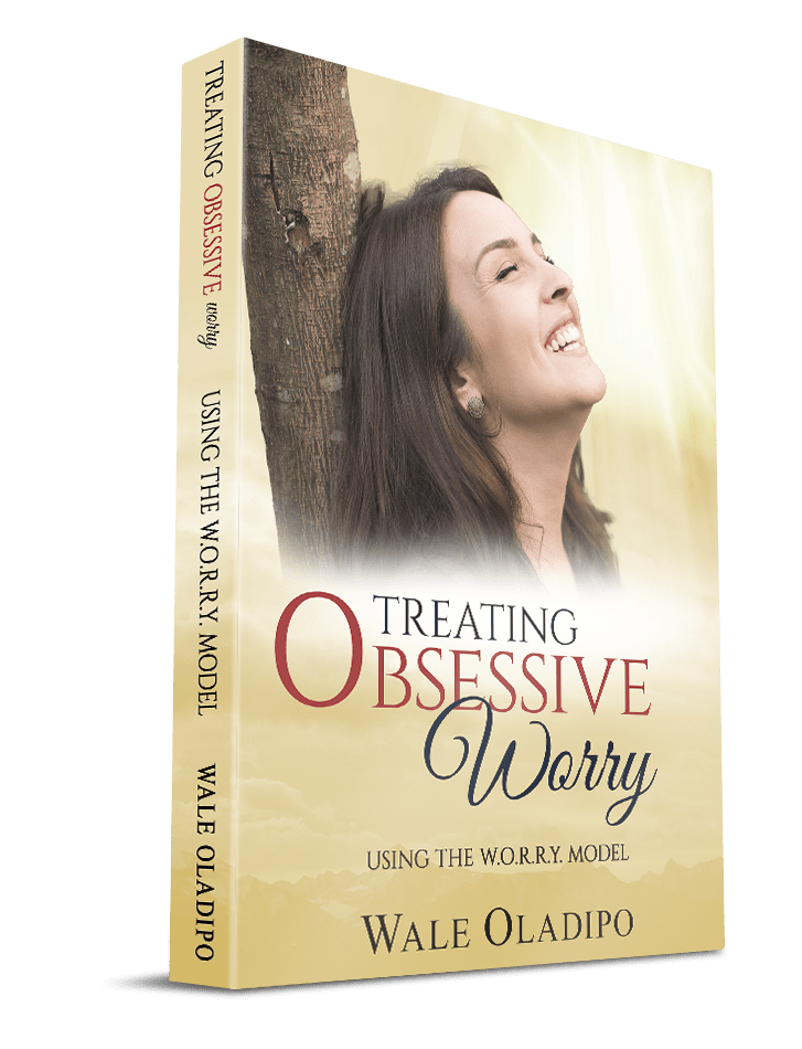 Treating Obsessive Worry - Wale Oladipo - MindBody Breakthrough