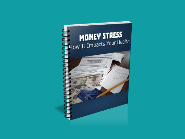 Money Stress Report PLR Banner