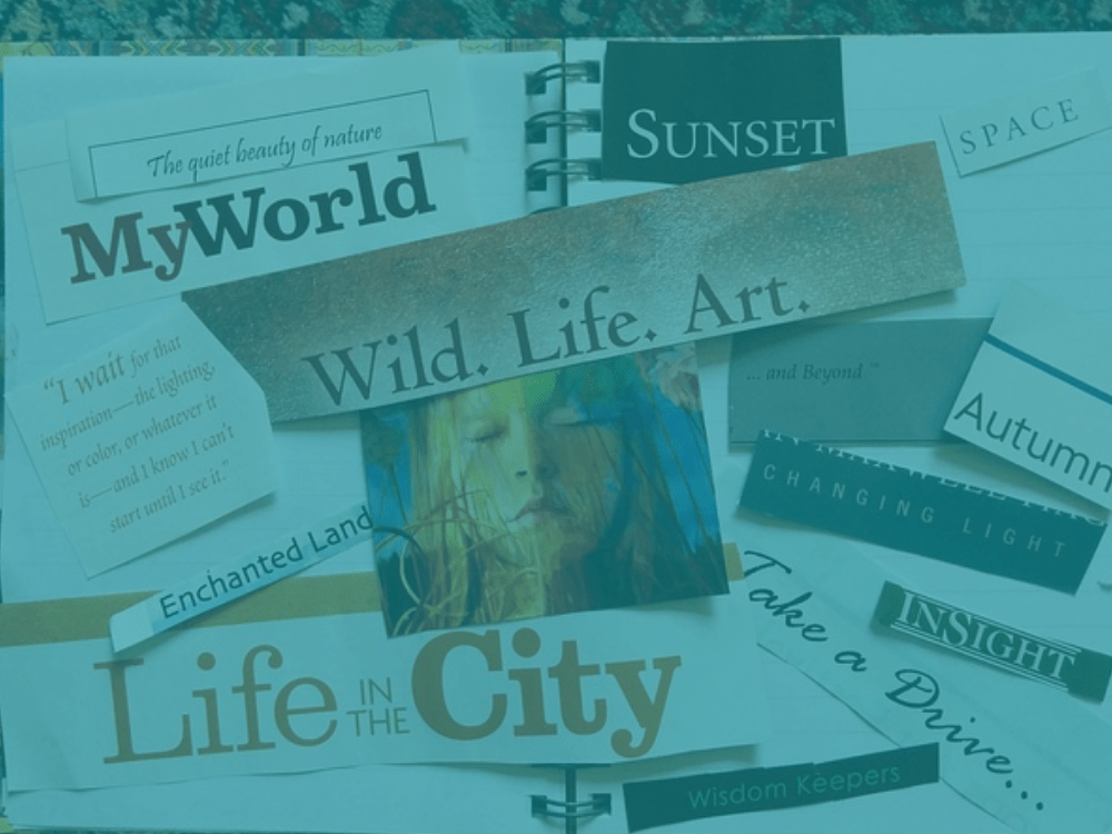 Vision Board Article Pack Banner