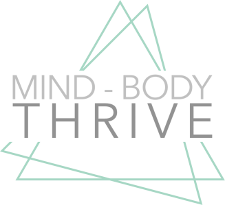 Mind Body Thrive logo