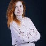 Александра Бакушина