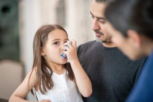 How to reduce the risk of asthma by 40%
