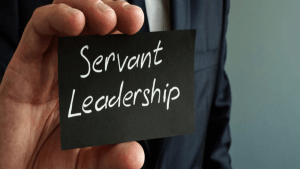 Principles of Servant Leadership