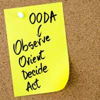 The OODA Loop - A tool for an Effective Decision Making