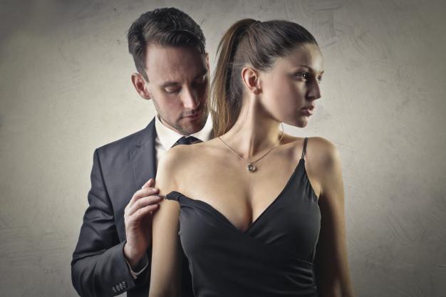 seks na pierwszej randce