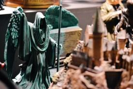 statua Tomba del padre di Tom Riddle