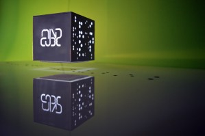 mindCube game