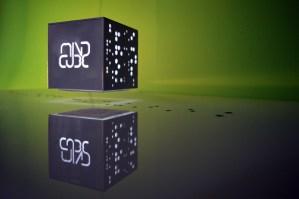 mindCube game