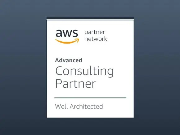 AWS Well-Architected Partner Competency