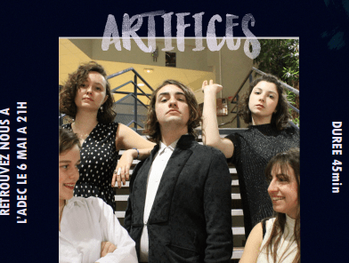 ARTIFICES1