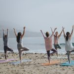 SUP Yoga als full body work-out