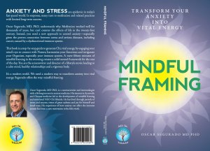 Trabsform your anxiety into vital energy