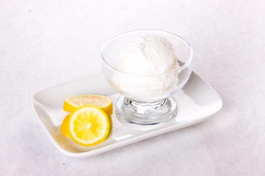 azúcar y limón