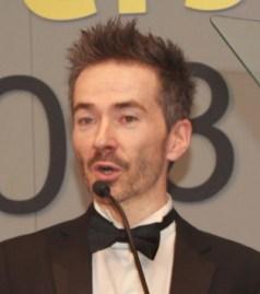 Tony O'Shea-Poon