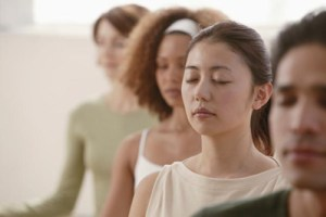 Mindfulness Now Course