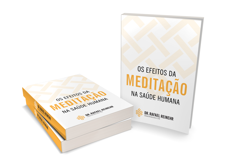 Os Efeitos da Meditação na Saúde Humana