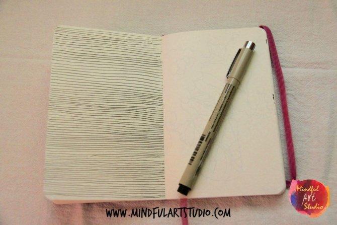 Art Journal Lines