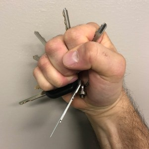 """Brass Knuckle"" Method: Incorrect for Self-Defense"