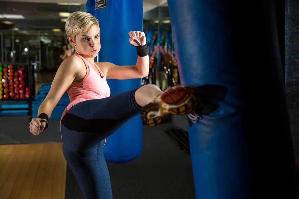 Self-Defense: Training Never Ends