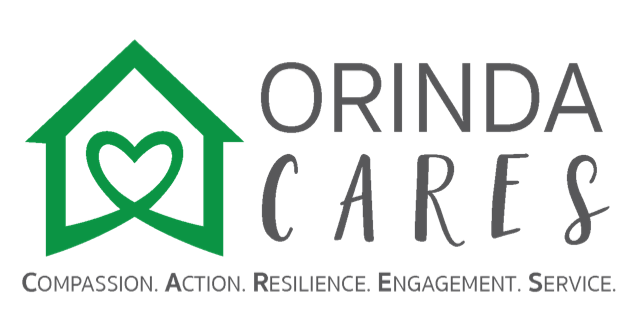 OrindaCares: Educating and Inspiring Children to be Compassionate Global Citizens