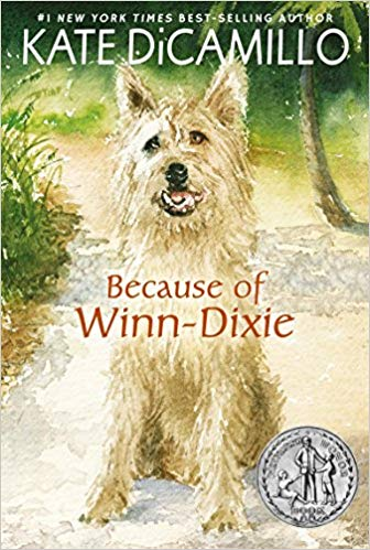 Five Books-Kindness-Winn-Dixie