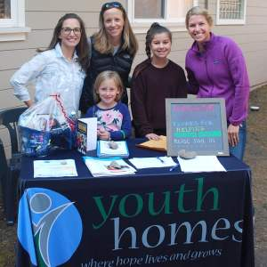Youth Homes Nonprofit Organization