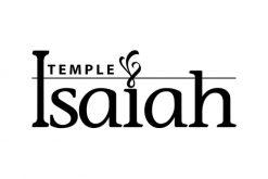 Temple Isaiah