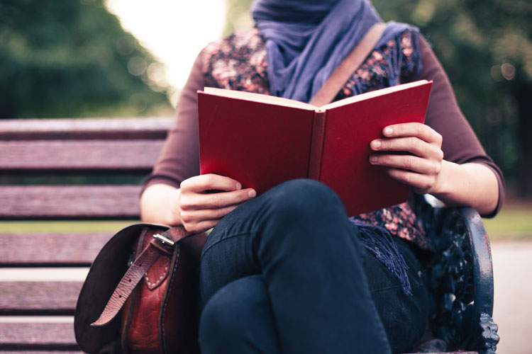 5 self-help books that helped keep my sanity