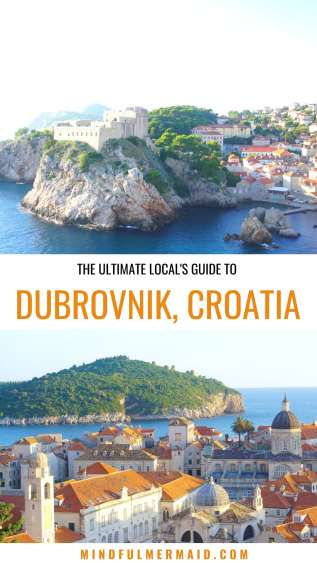 Dubrovnik travel guide, as told by locals. Everything about where to eat, where to stay, what to do, best day trips from Dubrovnik, and more.