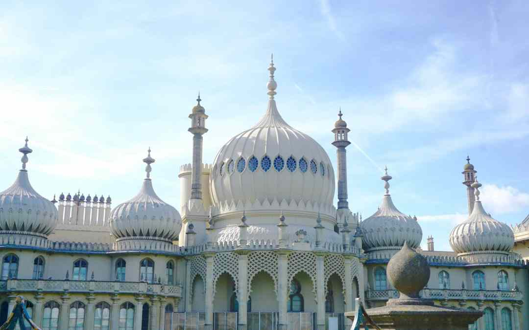 Why Brighton Should Be Your Next Trip in England