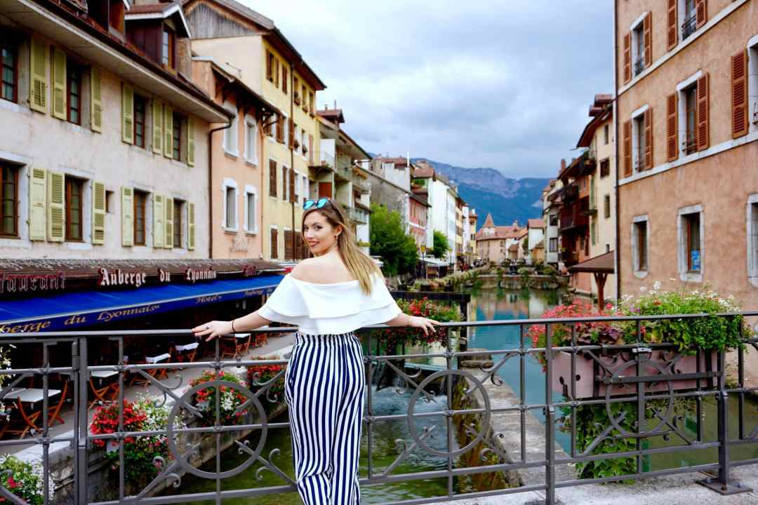 annecy france a photo diary of the venice of the alps the mindful mermaid. Black Bedroom Furniture Sets. Home Design Ideas