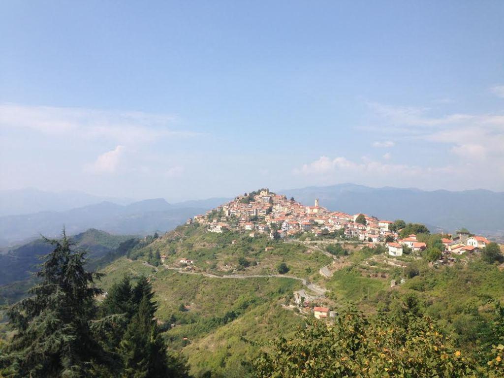 Trip to Baijardo, Italy