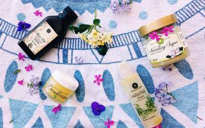 House of Nature Dubrovnik: Organic and Locally Sourced Skincare Products