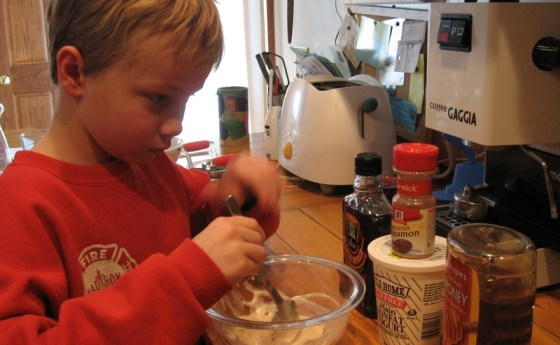 Empowering kids to make healthy food choices www.mindfulmomma.com