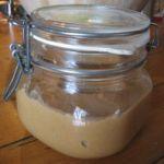 Homemade Peanut Butter, Anyone?