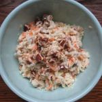 Kid Friendly Cole Slaw to the Rescue!