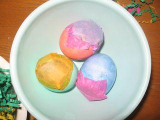 Confetti Egg Tutorial
