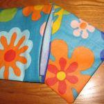 DIY Gift Idea: Simple Handmade Snack Sack