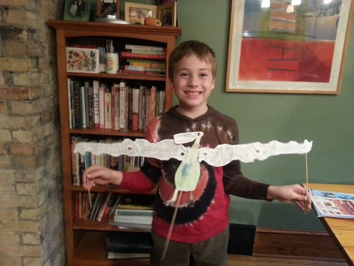 5 Craft Kits That Boys Will Dig
