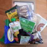 Win a 3 Month Subscription to Conscious Box!