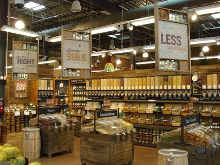"""Take the pledge to """"Love Bulk Foods"""" www.mindfulmomma.com"""